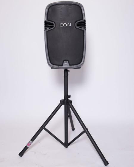 """JBL EON510 Portable Self-Powered 10"""" Speaker"""